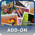 BUZZ! Quiz World National Geographic: Kids Quiz