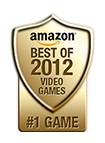 Amazon - Best of 2012 Video Games