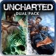 UNCHARTED&#8482; Greatest Hits Dual Pack