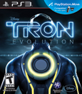 TRON:Evolution