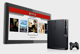 PlayStation3 Movies - Netflix