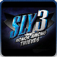 Sly 3: Honor Among Thieves™