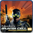 Tom Clancy Splinter Cell® Pandora Tomorrow HD