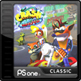 Crash Bandicoot 3: WARPED™