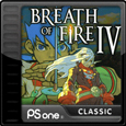 BREATH OF FIRE™ IV