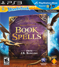 Wonderbook™: Book of Spells