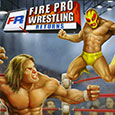 Fire Pro Wrestling Returns™