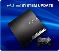 PS3&trade; SYSTEM SOFTWARE
