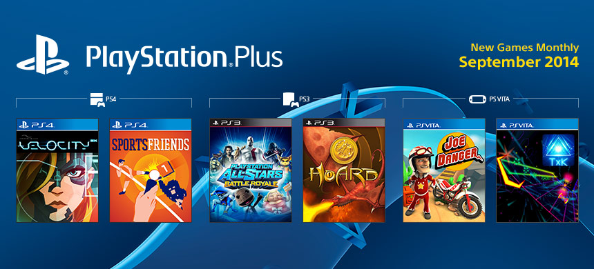 PlayStationPlus