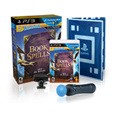  The Wonderbook: Book of Spells Move Bundle