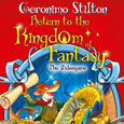 Geronimo Stilton Return to the Kingdom of Fantasy The Videogame