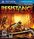 Resistance: Burning Skies™