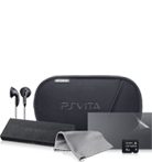 PS VITA Starter Kit With Memory Card