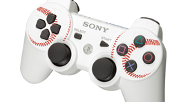 DUALSHOCK®3 - MLB®11 The Show Edition