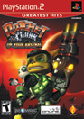 Ratchet and Clank®: Up Your Arsenal