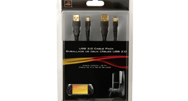 USB 2.0 Cable Pack