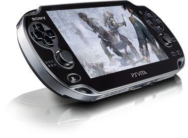 Unlockable Content with ACIII:Liberation for PS Vita